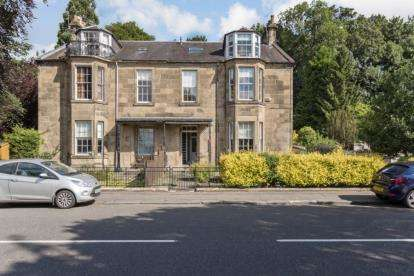 4 Bedrooms House for sale in Henderson Street, Bridge of Allan