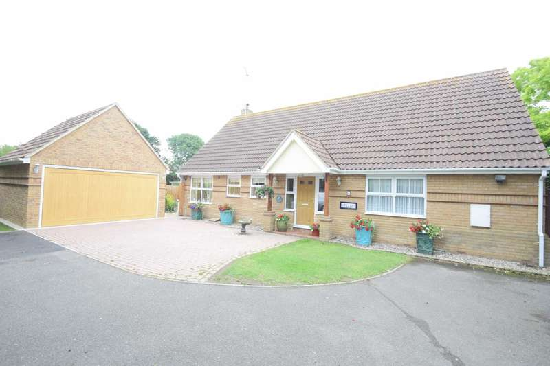 2 Bedrooms Retirement Property for sale in Bakers Farm Close, Wickford
