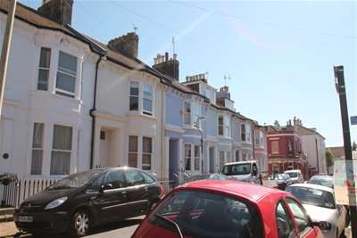 3 Bedrooms House for rent in Sudeley Street, Kemp Town