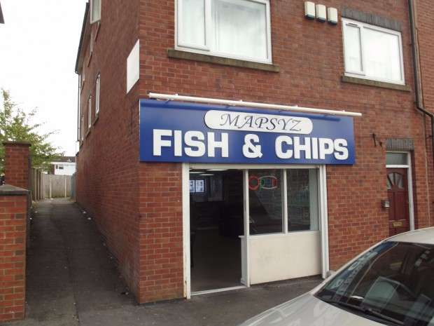 Restaurant Commercial for sale in Manchester Road, Preston, PR1