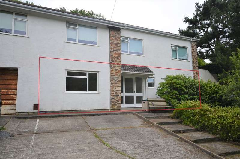 1 Bedroom Bungalow for sale in Quay Road, St. Agnes, Cornwall