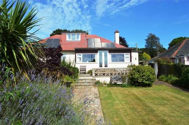 3 Bedrooms Detached House for sale in Littlemead Lane, EXMOUTH, Devon