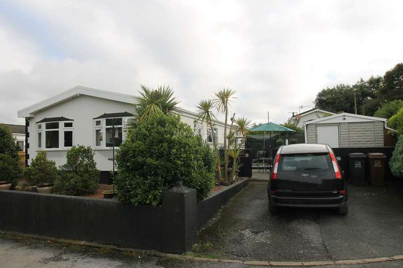 2 Bedrooms Retirement Property for sale in Battisford Park, Plympton, PL7 5AT