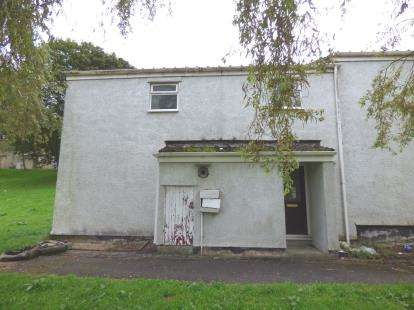 3 Bedrooms End Of Terrace House for sale in Crownhill, Plymouth, Devon