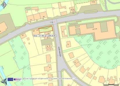 Land Commercial for sale in Main Road, Castleview Building Plot