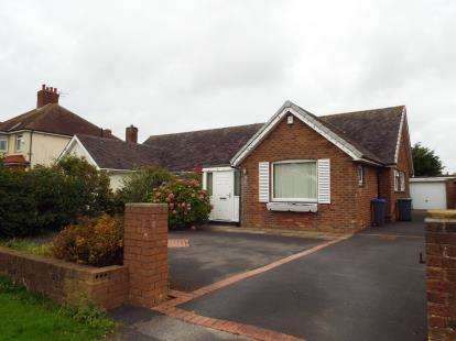 3 Bedrooms Semi Detached House for sale in Devonshire Road, Blackpool, Lancashire, FY2