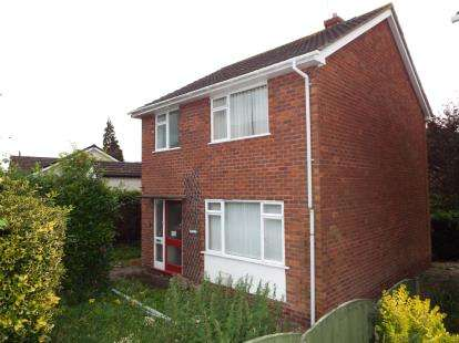 3 Bedrooms Semi Detached House for sale in Orchard View, Gresford, Wrexham, Wrecsam, LL12