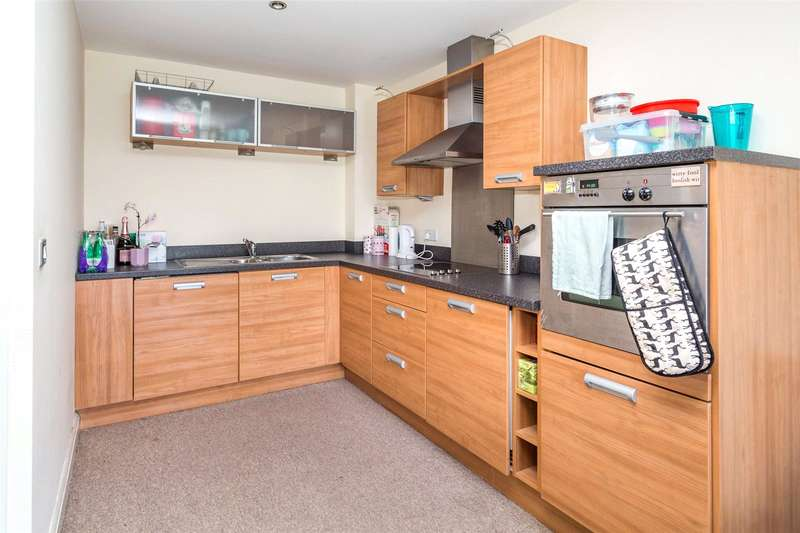 2 Bedrooms Flat for sale in Fevershamgate, York, North Yorkshire, YO31