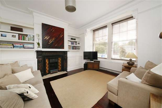 2 Bedrooms Flat for sale in Milo Road, Dulwich