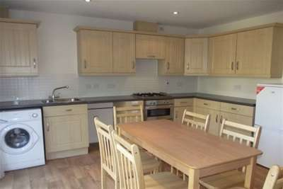 4 Bedrooms House for rent in Exeter