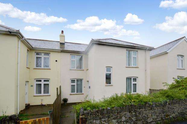 3 Bedrooms Semi Detached House for sale in Newhayes, Ipplepen, Newton Abbot, Devon