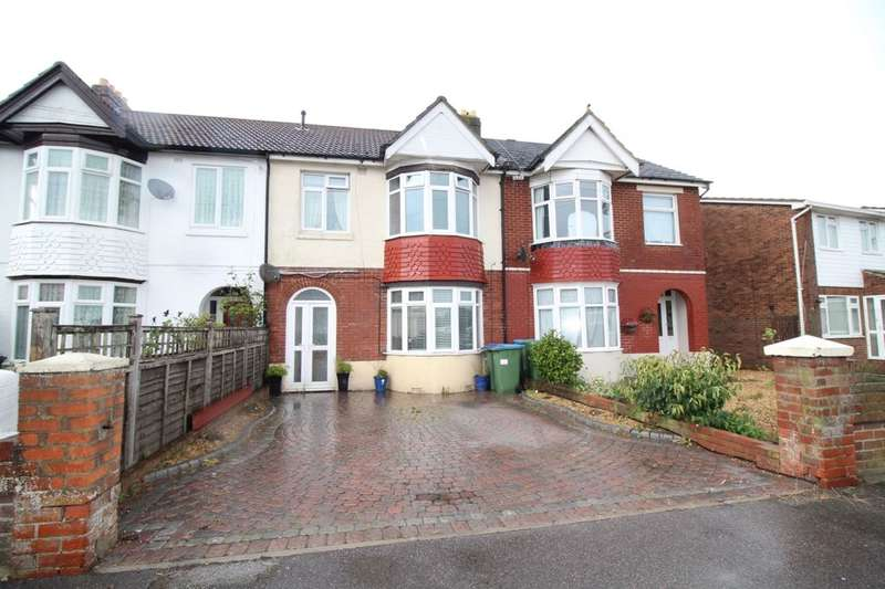 3 Bedrooms Property for sale in White Hart Lane, Portchester, Fareham, PO16