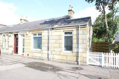 2 Bedrooms Bungalow for sale in Waterloo Road, Prestwick, South Ayrshire