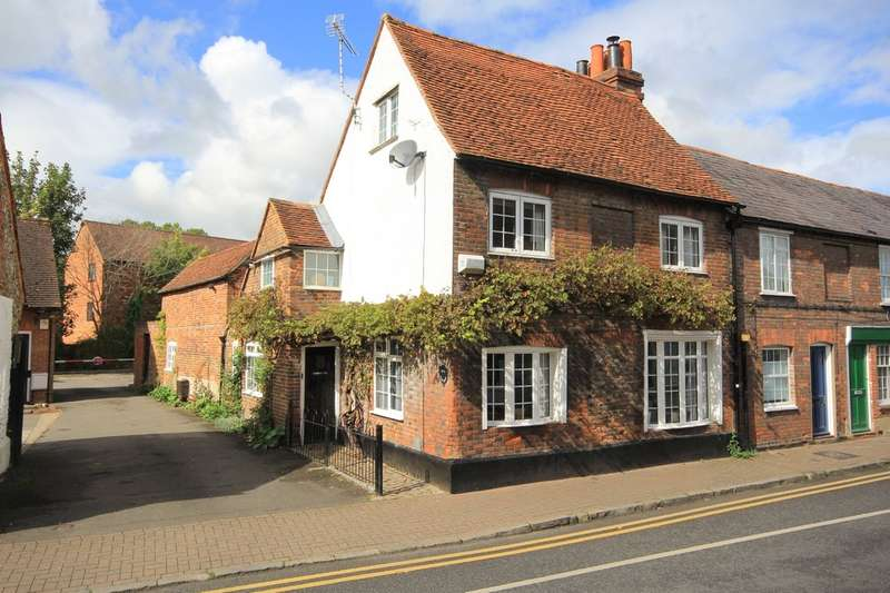 4 Bedrooms Cottage House for sale in Princes Risborough, Buckinghamshire