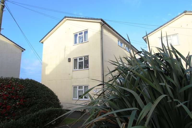 3 Bedrooms Flat for sale in Trevorder Road, Torpoint