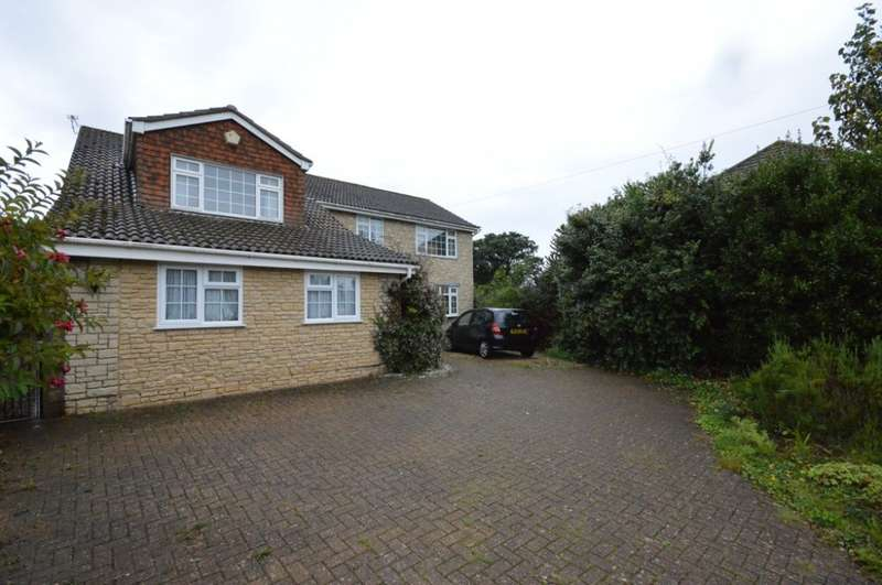 4 Bedrooms Detached House for sale in The Ridings Bath Road, Saltford, BS31