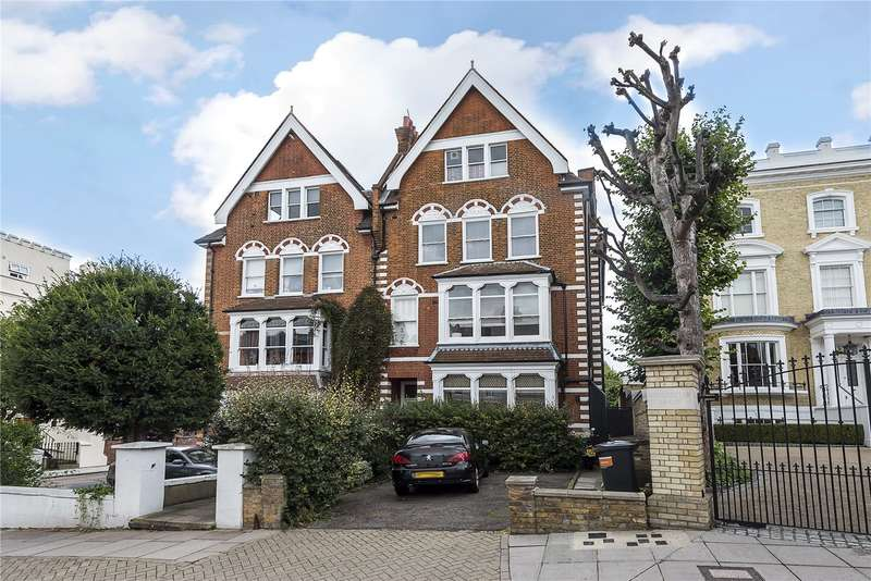 2 Bedrooms Flat for sale in Richmond Hill, Surrey, TW10