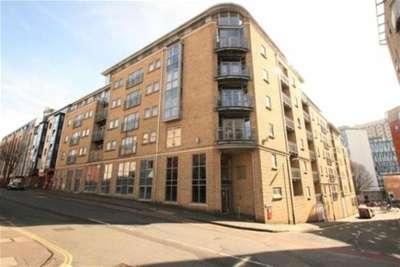 3 Bedrooms Flat for rent in Hamilton Court, Montague Street