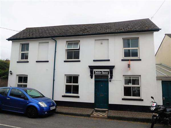 4 Bedrooms Commercial Property for sale in Jubliee House, Woodbury