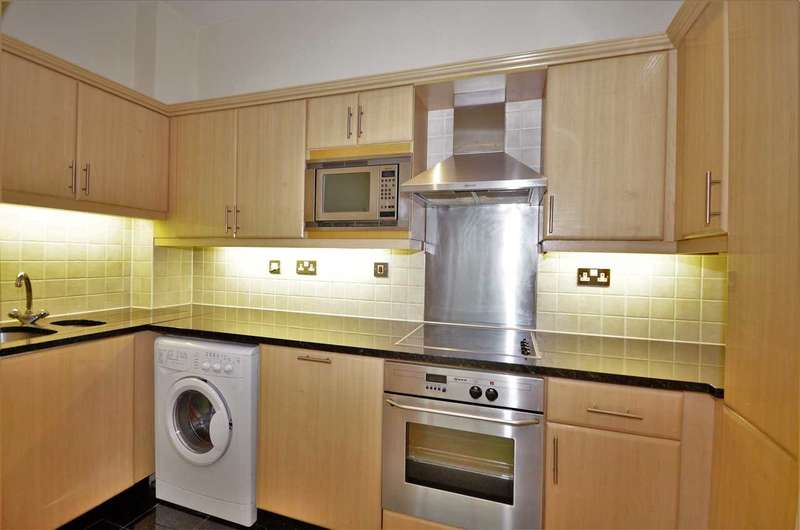 2 Bedrooms Apartment Flat for sale in Sydney Road, Enfield