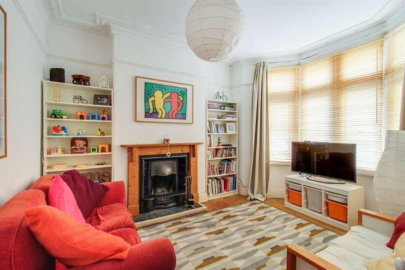 3 Bedrooms Terraced House for sale in Beda Road, Cardiff