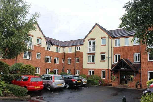 1 Bedroom Flat for sale in 945 Bristol Road, Selly Oak, Birmingham, West Midlands