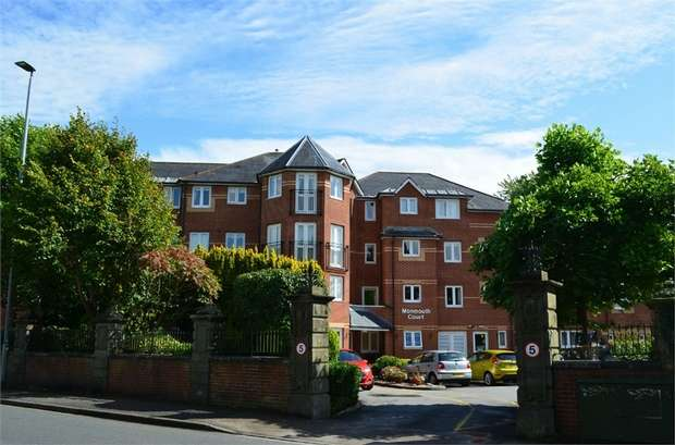 1 Bedroom Flat for sale in Bassaleg Road, Newport