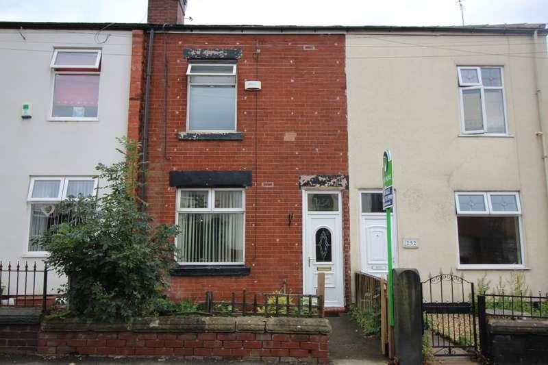 2 Bedrooms Property for sale in Moorside Road, Swinton, Manchester, M27