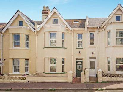 5 Bedrooms Terraced House for sale in Seaton, Devon, .