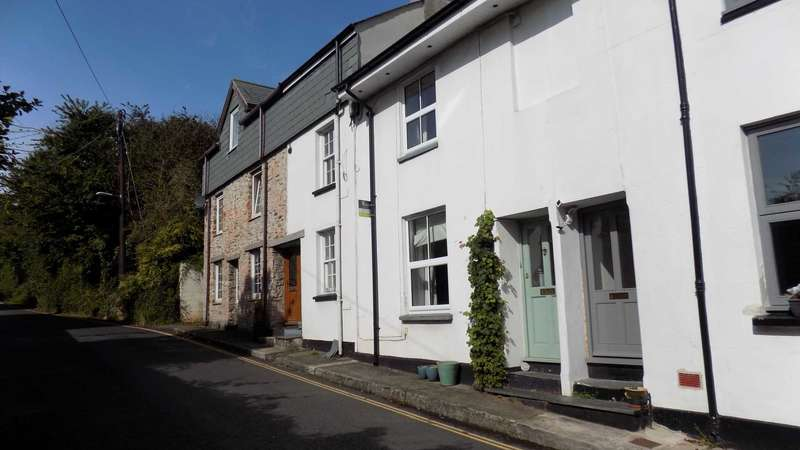 4 Bedrooms Terraced House for sale in West Street, Millbrook