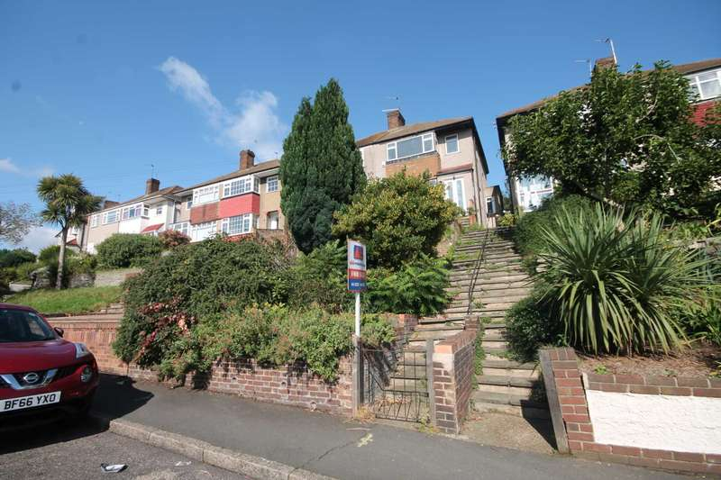 3 Bedrooms Semi Detached House for sale in Carlton Road, North-Heath