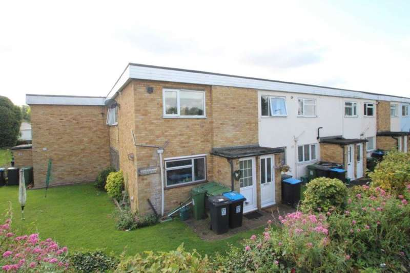 2 Bedrooms Maisonette Flat for sale in 2 DOUBLE BED with GARAGE & 95 YEAR LEASE