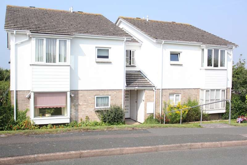 1 Bedroom Flat for sale in Turnchapel, Plymouth