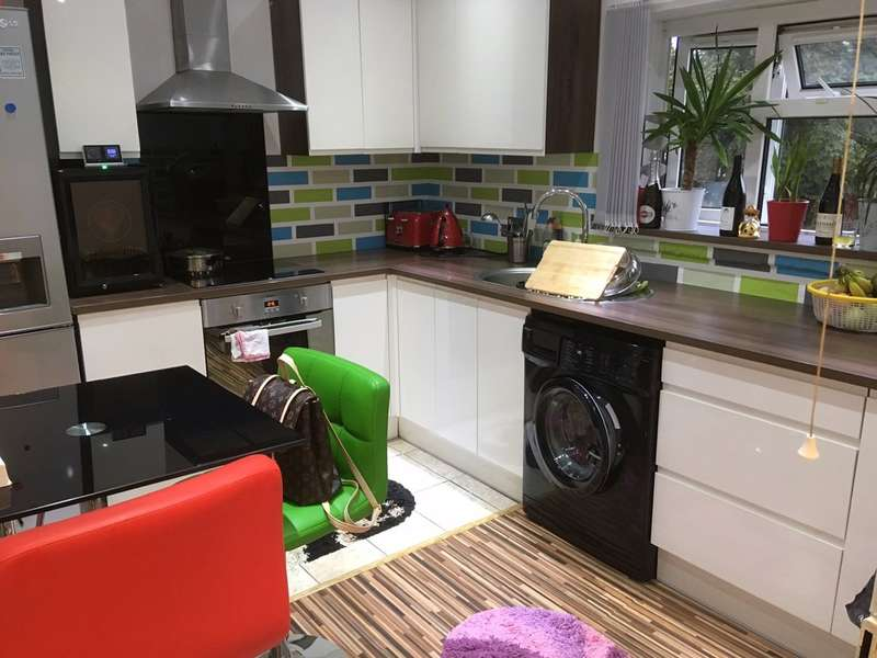 1 Bedroom Flat for sale in Maybury Road, Barking