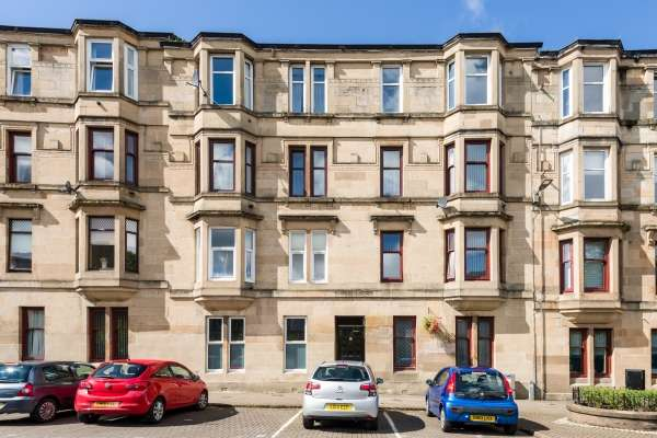 2 Bedrooms Flat for sale in 0/1 12 Mckerrell Street, Paisley