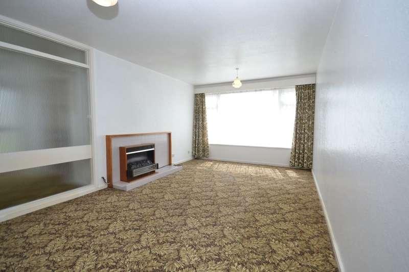 2 Bedrooms Detached Bungalow for sale in The Ridings, Norton, Malton, YO17