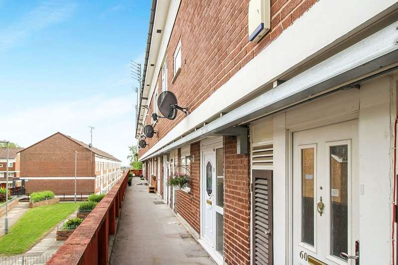 4 Bedrooms Flat for sale in Beaconsfield, Prescot, L34
