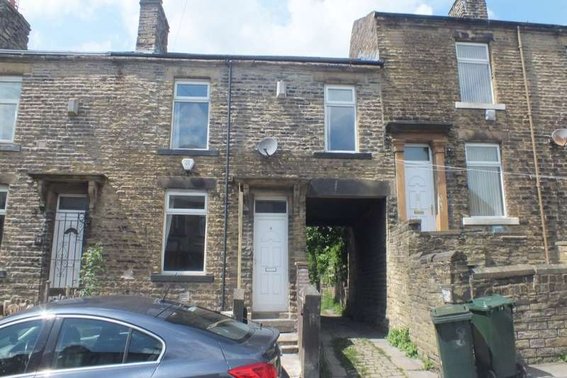 2 Bedrooms Terraced House for rent in Shetcliffe Lane, Bradford, BD4