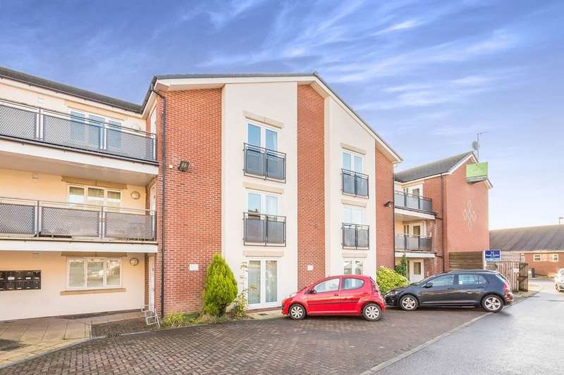 20 Bedrooms Flat for sale in Park Place Park Street, Shaw, Oldham, OL2
