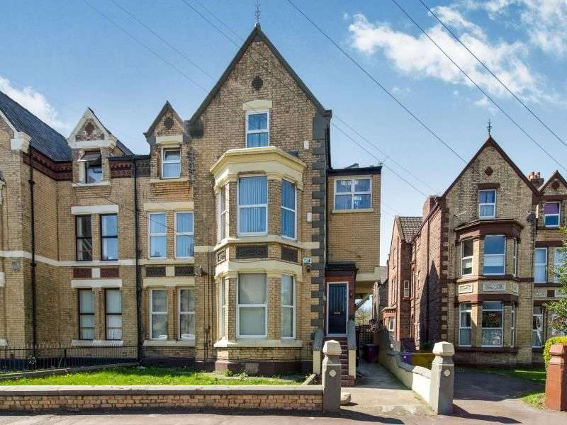 8 Bedrooms Semi Detached House for sale in Denman Drive, Liverpool, L6