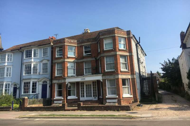 1 Bedroom Flat for sale in West Cross, Tenterden, TN30