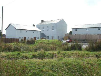 2 Bedrooms Flat for sale in Lee Moor, Plymouth, Devon