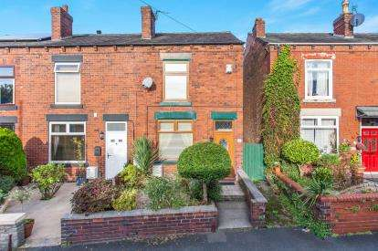 2 Bedrooms Terraced House for sale in Howarth Street, Westhoughton, Bolton, Greater Manchester, BL5