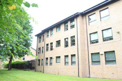 2 Bedrooms Flat for sale in Mansionhouse Gardens, Glasgow