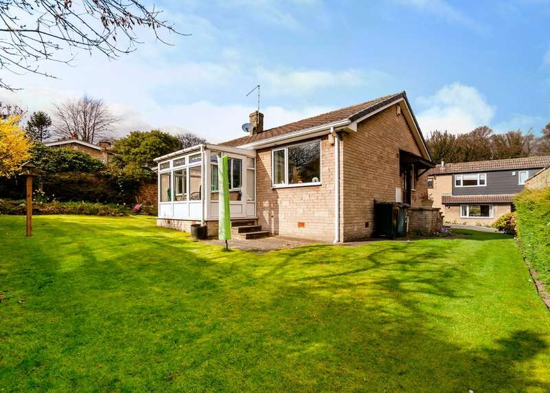 3 Bedrooms Detached Bungalow for sale in Church Close, Old Ravenfield