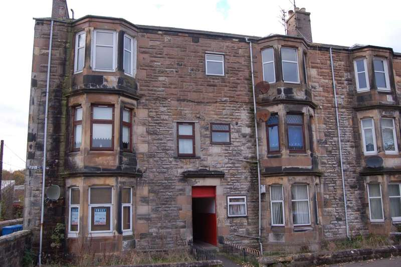 1 Bedroom Flat for rent in Knoxville Road, Kilbirnie