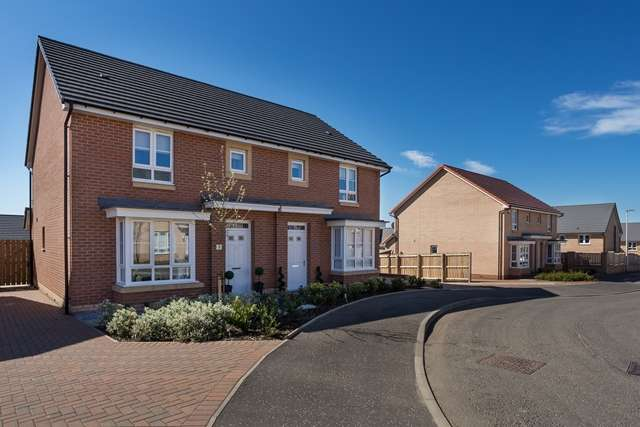 4 Bedrooms Detached House for sale in Spacious 4 Bedroom Detached Home