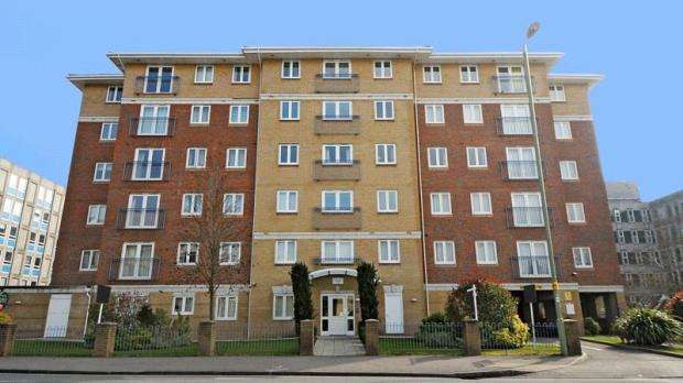 2 Bedrooms Apartment Flat for sale in Chapter House, 294 Farnborough Road, Farnborough