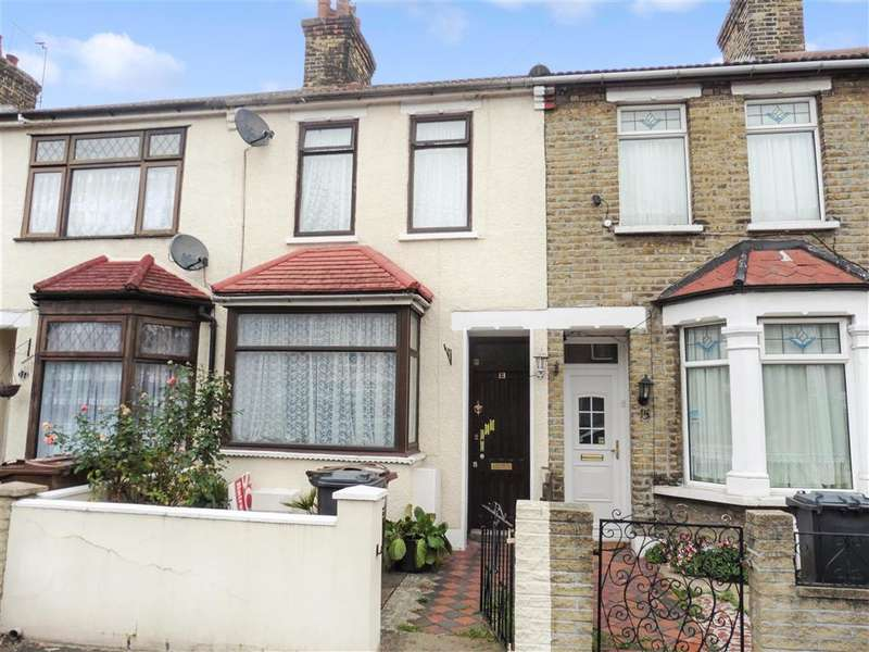 2 Bedrooms Terraced House for sale in Sparsholt Road, , Barking, Essex