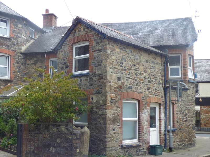 4 Bedrooms Semi Detached House for sale in Okehampton